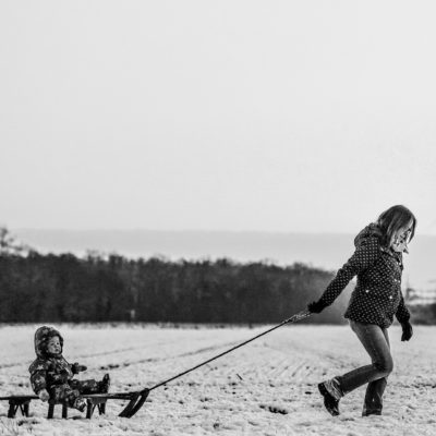 The Disillusionment of Motherhood