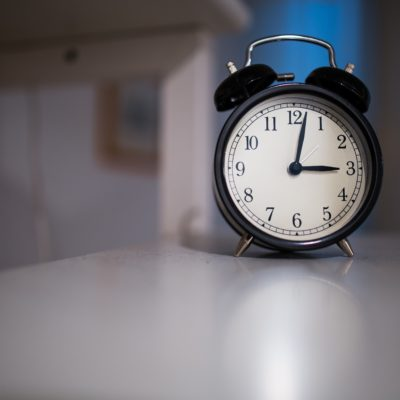 7 Ways to Survive the Witching Hours