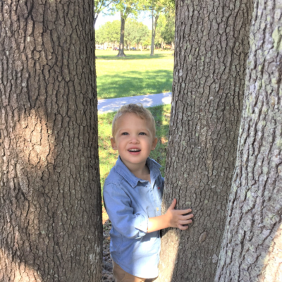 The Trouble with Toddlerhood (in Real Time)